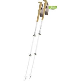 Komperdell Borea Carbon PRO Trekking Pole Women weiß/silver